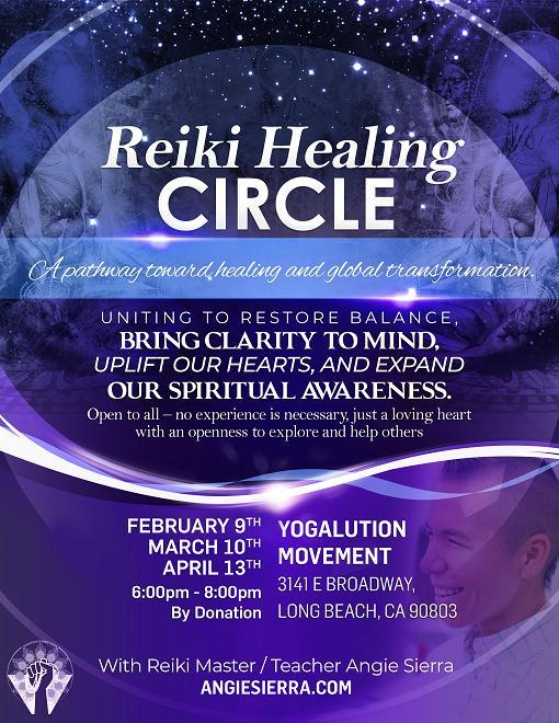 Reiki, alternative medicine, energy healing