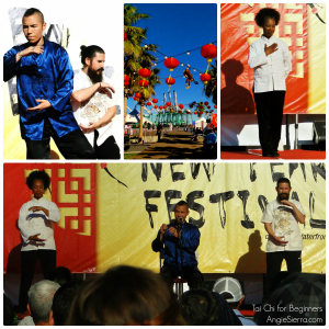Tai Chi Lunar Chinese New Years, Angie Sierra,Long Beach, Los Angeles, Orange County,1